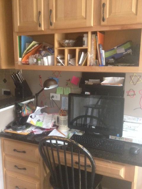Organizing Mamas...HELP!